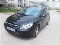 Peugeot 307 2.0 HDI -03
