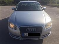 Audi A4 2.0 tdi itno