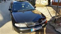 Audi A4 tdi registriran -00