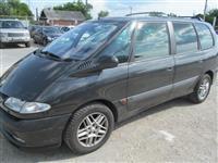 Renault Espace 2.2 TDCI