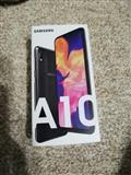 Samsung Galaxy A10 2019 2/32GB Black NOV