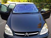 Citroen C5 2.2HDI Exlusive BG tabli