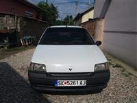 Renault Clio odlicno
