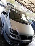 Fiat Ullysse 2.0 dizel