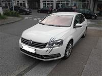 Vw passat 2.0 diesel 2012 avtomatik dsg