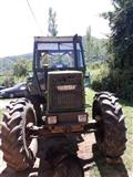 Fendt 611 ls 110 hp