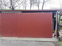 Garaza vo Veles