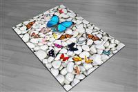 3D CARPET TEPIH  KILIM