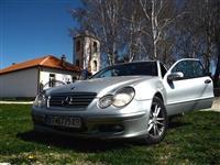 Mercedes C 220 Cdi sposrtcoupe 143 Ks -02