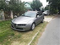 Alfa Romeo 159 1.9 jtdm EXTRA