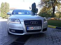 Audi A6 QUATTRO 2.7 TDI