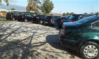 VW Passat (2 passati) 1.9-101ps-2001 (zelen-plav)