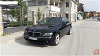 BMW 730d facelift so naj full oprema