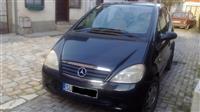 Mercedes A 140 -98 Benzin vo odlicna sostojba