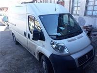 Fiat dukato 2.3D multijet tovarno-furgon 2013