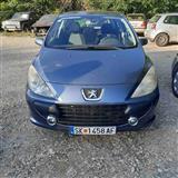 Peugeot 307 -06 Neuvezeno