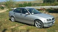 BMW 320d 136ks -00 ekstra socuvano