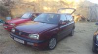 VW Golf 1.9 TD