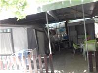 Kamp prikolka