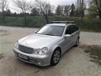 Mercedes-Benz CDI 220 Karavan Classic