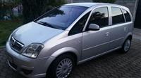 Opel Meriva 1.3cdt