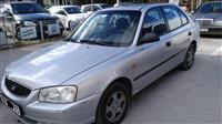 Hyundai Acccent 1.5 CRDI