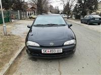 Opel Tigra 1.6 16v