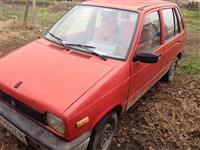 Suzuki Maruti za delovi