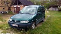 Citroen Berlingo 2.0HDi