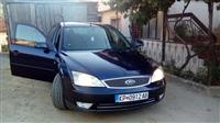 Ford Mondeo 2.0t tdci -05