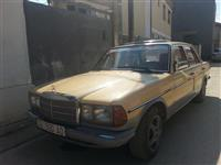 Mercedes 200 -82 itno