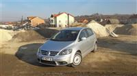 VW Golf 5 plus -05 odlicno socuvan 1.9