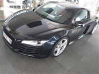 Audi R8 fsi quatro