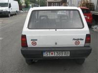 Fiat Panda tovarno 1.1