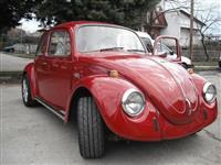 VW Buba 1300