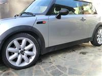MINI COOPER 1.6 BRZINI FULL OPREMA