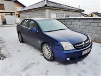 Opel Vectra 2.2 TDI