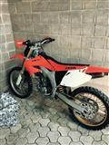 Motocross Honda CRF