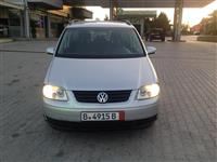 VW TOURAN 2.0 TDI 140ks FULL UNIKAT AUTO -05