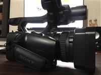 Sony HXR-NX100 HD NXCAM