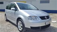 VW Touran 2.0TDI 140ks