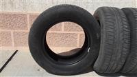 Polovni Letni gumi Bridgestone 195/65/15