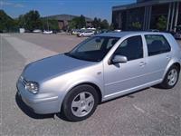 VW GOLF IV 1.9TDI 81KW 110KS