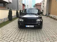 Range Rover Sport 3.6 Dizel