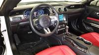 Ford Mustang -18 ecoboost