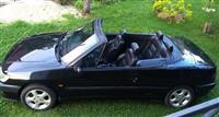 Peugeot 306 Cabrio -98