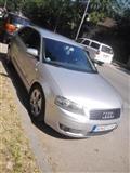 Audi A3 TDI 2.0 16V -04