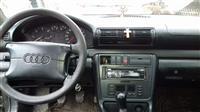 Audi A4 1.8 -94 plin atest