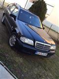 Mercedes Benz C250 -97