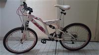 MAX velosiped zenski 24